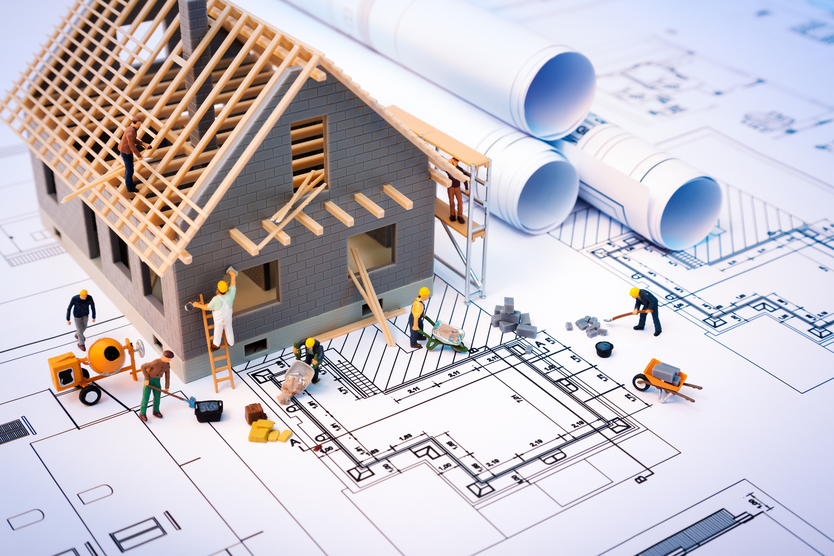 Urban planning, building and real estate law